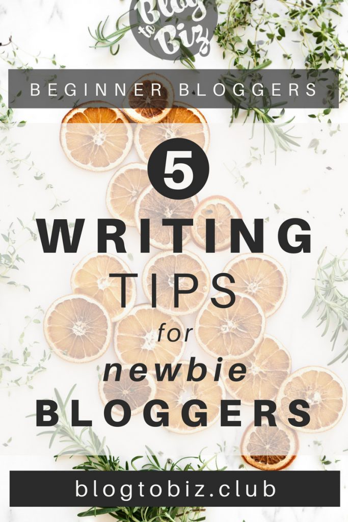 Readers gobble up well-written content -- a must-have for successful blogs. Here are 5 tips for writing such content that readers can't stay away from.