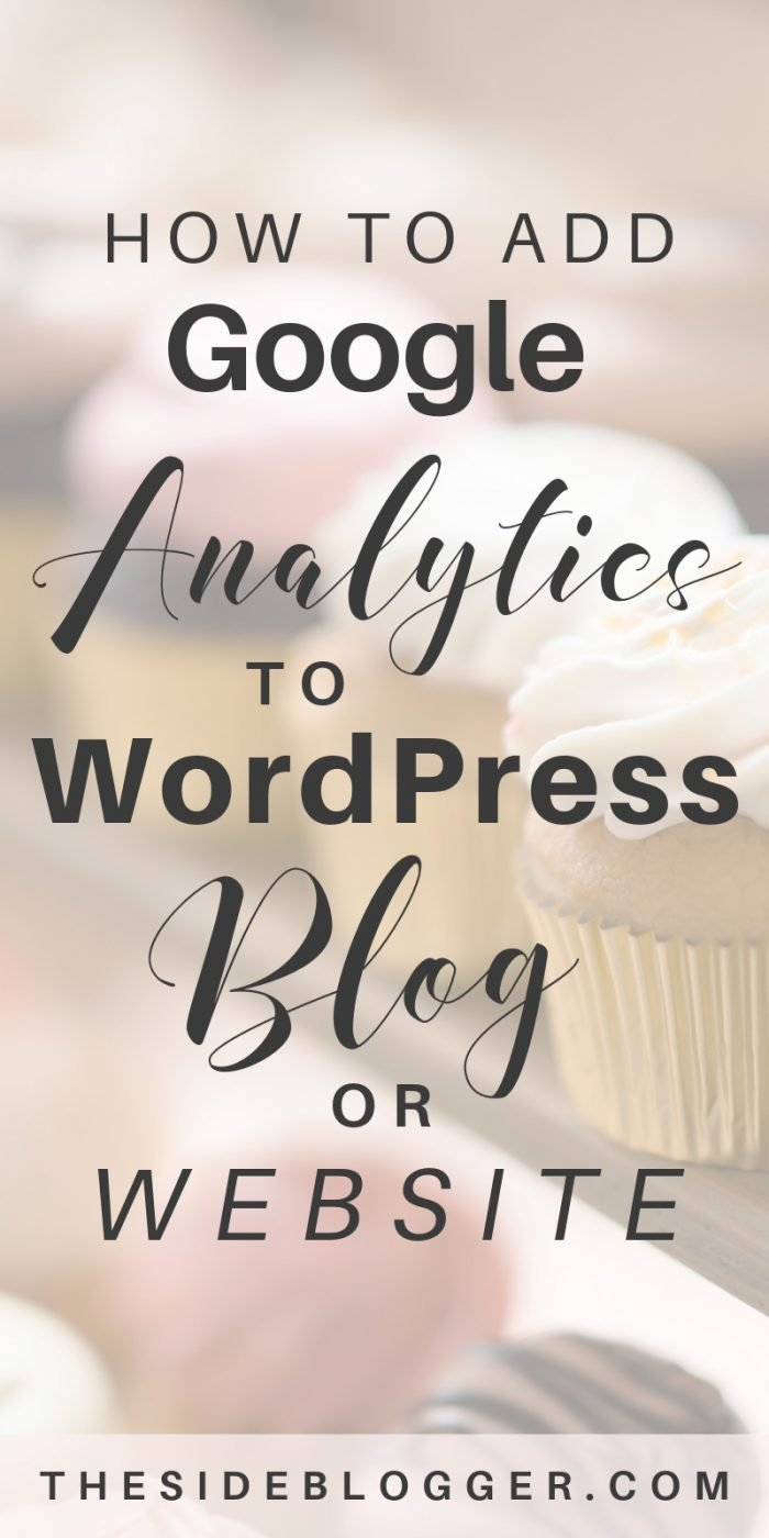 A step-by-step guide to adding Google Analytics to your self-hosted WordPress site by two methods: via your header.php file, or by using a plugin.