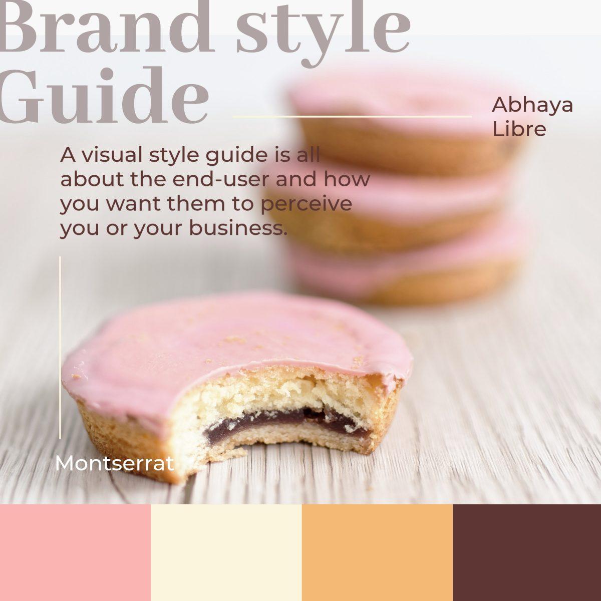 A step by step guide to visual branding for the non-designer - The Side Blogger #blogging #branding #designtips #design #bloggingtips